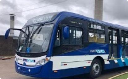 Buses sin hollín y bajos en emisiones de carbono