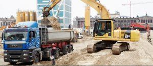 Reducir la contaminación y mitigar el cambio climático: Seminario Internacional: Maquinaria de Construcción Libre de Hollín