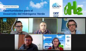 Oportunidades y Retos para el Desarrollo del Hidrógeno Verde en Latinoamérica